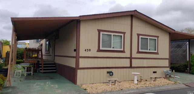 430 Sandstone Drive, Vallejo, CA 94589 (#22007438) :: W Real Estate | Luxury Team