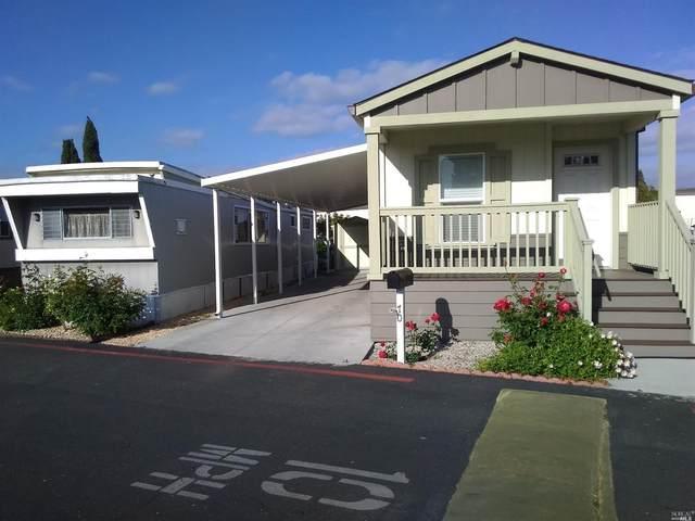 70 Romani Court, Santa Rosa, CA 95407 (#22007491) :: RE/MAX GOLD