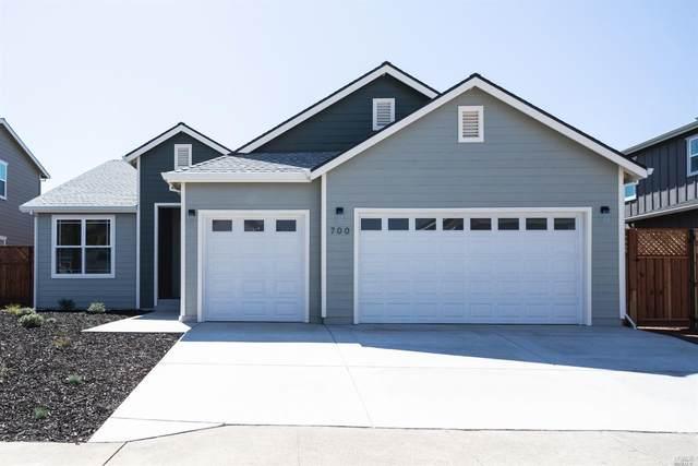 700 Jean Drive, Santa Rosa, CA 95403 (#22007494) :: Intero Real Estate Services