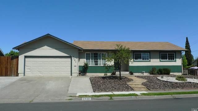 2721 Yuma Street, Santa Rosa, CA 95403 (#22007497) :: Intero Real Estate Services