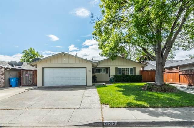 433 Chelan Drive, Vacaville, CA 95687 (#22007510) :: Rapisarda Real Estate