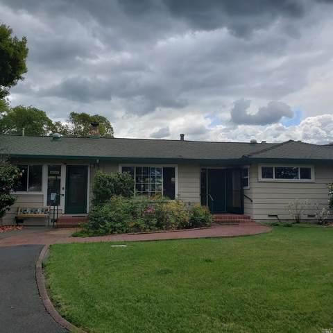 Santa Rosa, CA 95401 :: Intero Real Estate Services