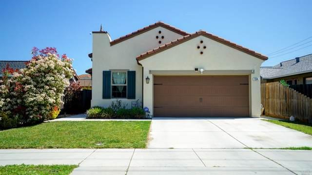 534 Taylor Street, Fairfield, CA 94533 (#22007519) :: Rapisarda Real Estate
