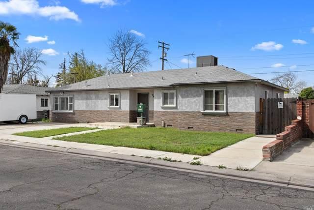 1529 Gary Avenue, Modesto, CA 95355 (#22007520) :: Corcoran Global Living