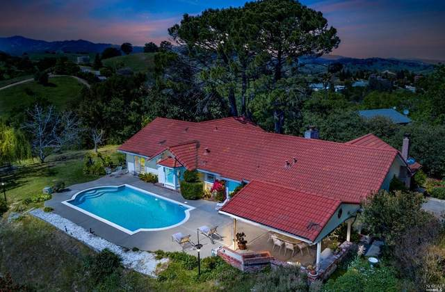 6948 Gibson Canyon Road, Vacaville, CA 95688 (#22007523) :: Rapisarda Real Estate