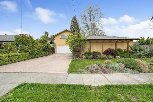 220 Roosevelt Street, Napa, CA 94558 (#22007530) :: Rapisarda Real Estate
