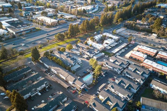6290 Commerce Boulevard, Rohnert Park, CA 94928 (#22007534) :: RE/MAX GOLD