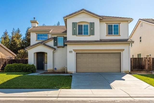 1615 Bello Drive, Dixon, CA 95620 (#22007547) :: Rapisarda Real Estate