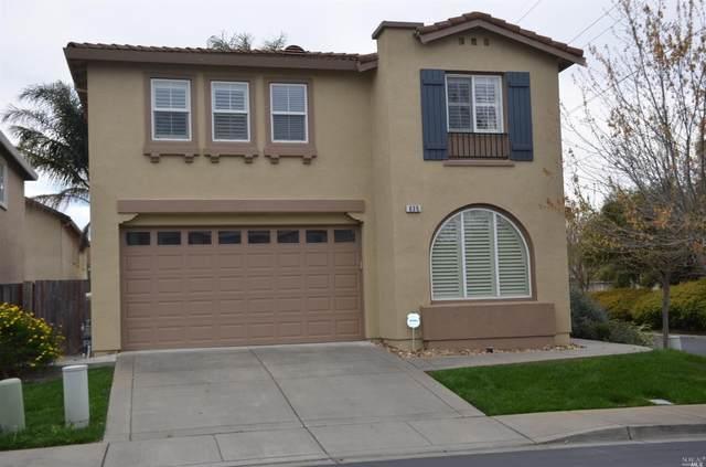 635 Maddalena Way, Fairfield, CA 94534 (#22007555) :: Rapisarda Real Estate