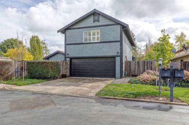 451 Hawthorne Lane, Benicia, CA 94510 (#22007580) :: Rapisarda Real Estate
