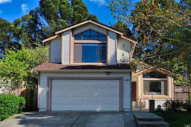 376 Starfish Drive, Vallejo, CA 94591 (#22007585) :: W Real Estate   Luxury Team