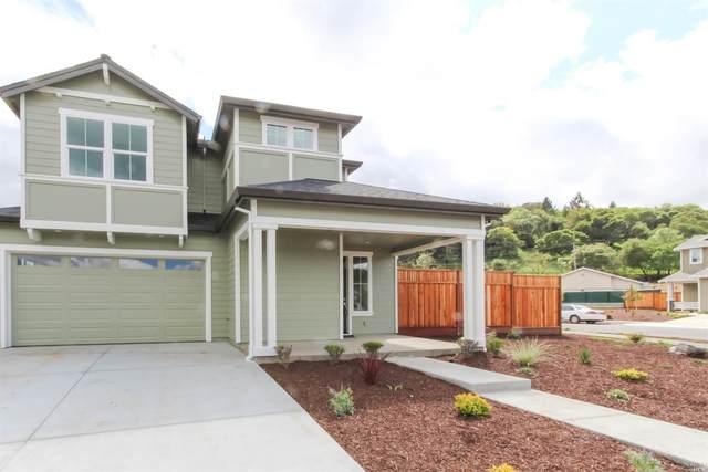 3521 Brookdale Drive, Santa Rosa, CA 95404 (#22007606) :: Rapisarda Real Estate