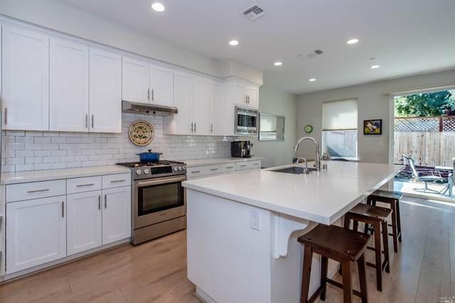 965 Prospect Avenue, Santa Rosa, CA 95409 (#22007608) :: Rapisarda Real Estate