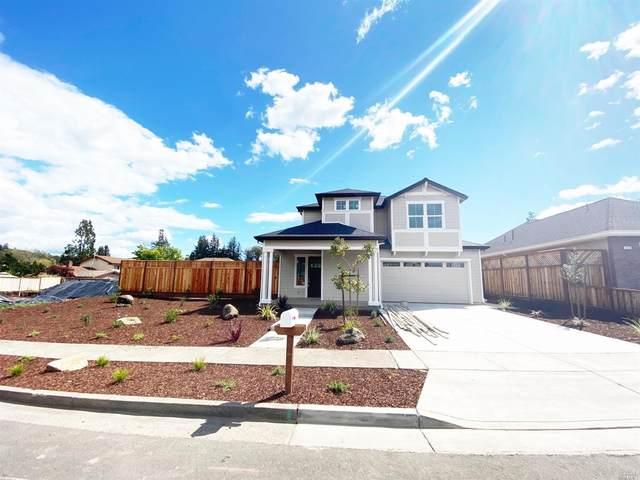 3558 Brookdale Drive, Santa Rosa, CA 95404 (#22007610) :: Rapisarda Real Estate
