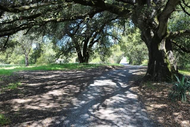 4767 Guerneville Road, Santa Rosa, CA 95401 (#22007632) :: Rapisarda Real Estate