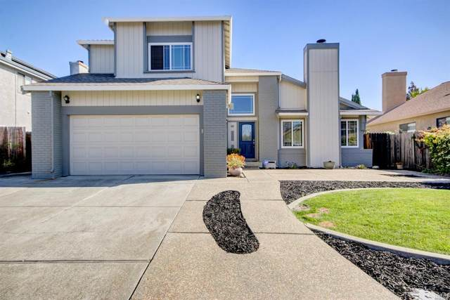 2912 Balsam Court, Fairfield, CA 94533 (#22007653) :: Rapisarda Real Estate