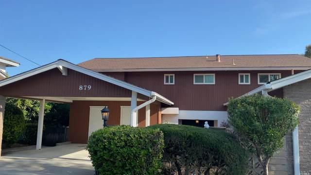 879 Bransford Court, Fairfield, CA 94533 (#22007669) :: RE/MAX GOLD