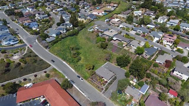 121 E N Street, Benicia, CA 94510 (#22007679) :: Rapisarda Real Estate