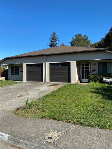 8458 Loretto Avenue, Cotati, CA 94931 (#22007686) :: Lisa Perotti | Corcoran Global Living