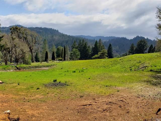 22040 Pepperwood Way, Willits, CA 95490 (#22007748) :: Rapisarda Real Estate