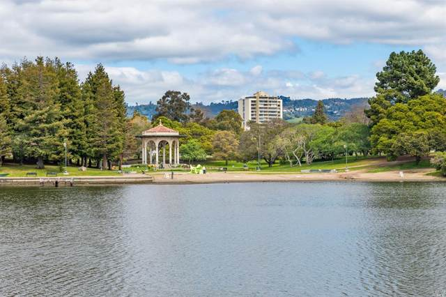151 Lakeside Drive #102, Oakland, CA 94612 (#22007754) :: Rapisarda Real Estate