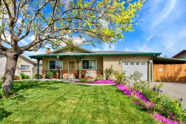 224 Stephen Street, Fairfield, CA 94533 (#22007756) :: Rapisarda Real Estate