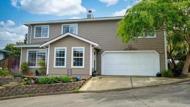 1795 Clos Duvall Court, Benicia, CA 94510 (#22007761) :: Intero Real Estate Services