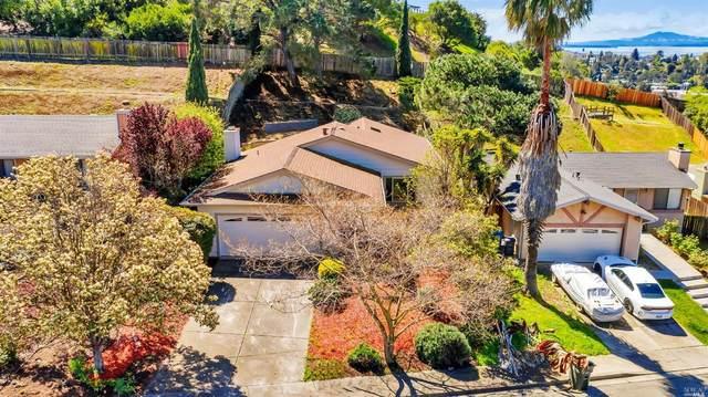 259 Pueblo Way, Vallejo, CA 94591 (#22007788) :: Rapisarda Real Estate