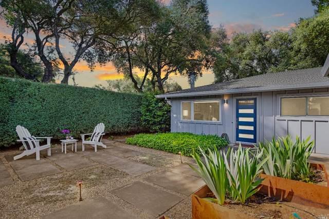 17619 Johnson Avenue, Sonoma, CA 95476 (#22007800) :: Rapisarda Real Estate