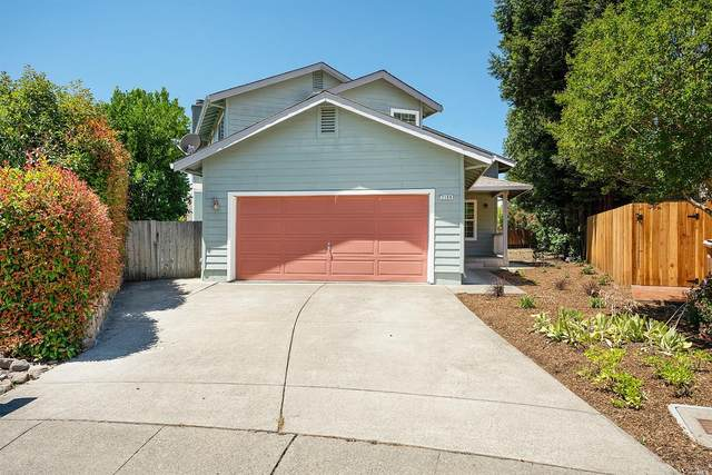 2109 Oat Hill Court, Calistoga, CA 94515 (#22007818) :: Jimmy Castro Real Estate Group