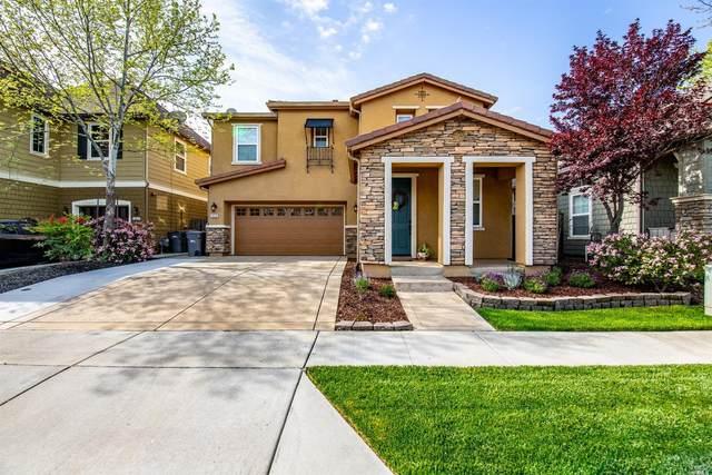 2626 Nicolson Circle, Woodland, CA 95776 (#22007955) :: Intero Real Estate Services