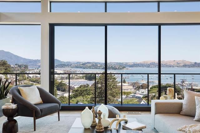 38 Woodward Avenue, Sausalito, CA 94965 (#22008099) :: Lisa Perotti | Corcoran Global Living