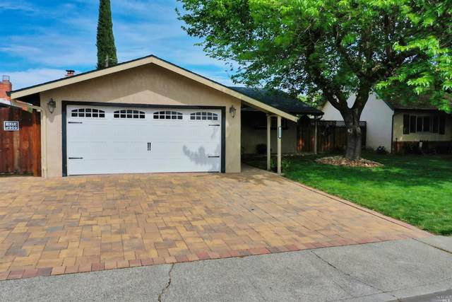 112 Tahoe Drive, Vacaville, CA 95687 (#22008109) :: Intero Real Estate Services