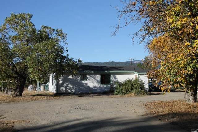 24440 Foothill Boulevard, Covelo, CA 95428 (#22008115) :: RE/MAX GOLD