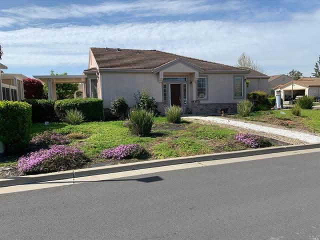 1099 Waterwood Drive, Rio Vista, CA 94571 (#22008142) :: Hiraeth Homes