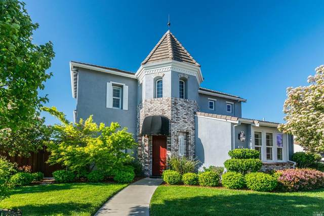 260 Fruitvale Road, Vacaville, CA 95688 (#22008148) :: W Real Estate | Luxury Team