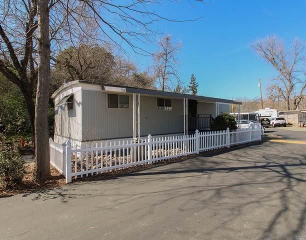 700 Shady Glen Avenue #16, Vacaville, CA 95688 (#22008162) :: Rapisarda Real Estate