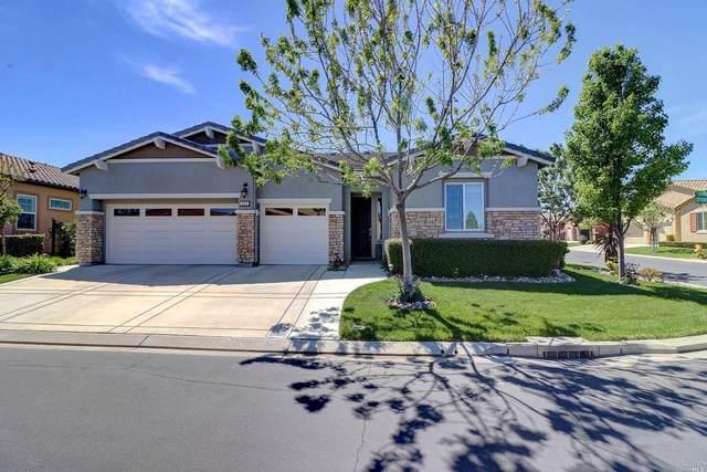 425 Spring Creek Drive, Rio Vista, CA 94571 (#22008173) :: Hiraeth Homes