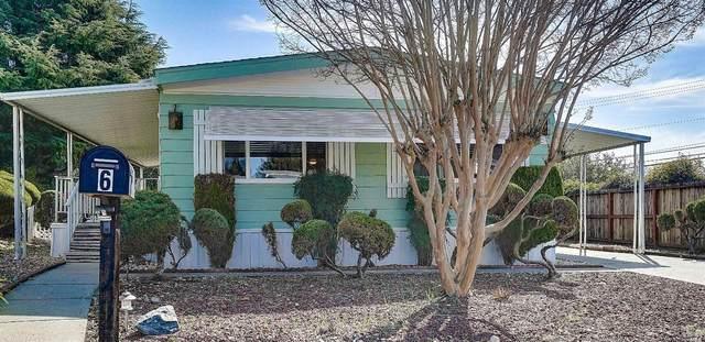 Fairfield, CA 94533 :: Rapisarda Real Estate