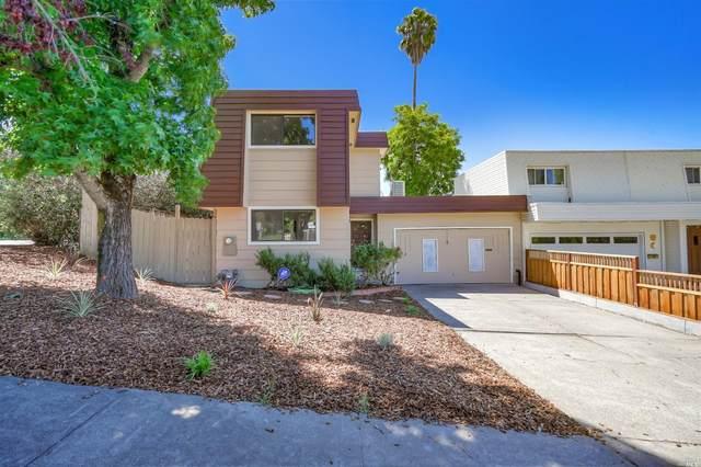 5198 Parkhurst Drive, Santa Rosa, CA 95409 (#22008200) :: RE/MAX GOLD