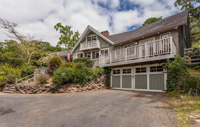 4346 Green Valley Road, Fairfield, CA 94534 (#22008220) :: Intero Real Estate Services