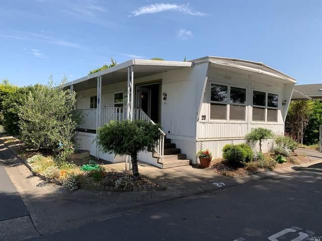 150 Silverado Trail, Napa, CA 94559 (#22008239) :: RE/MAX GOLD