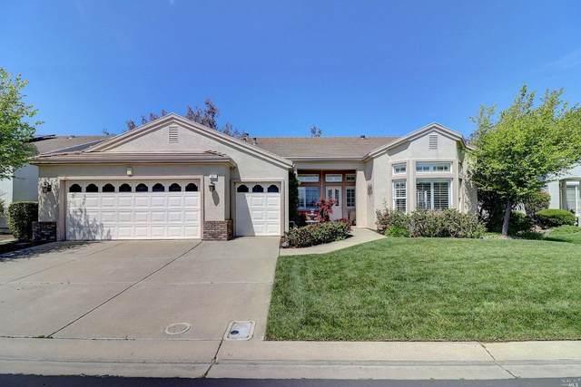 2021 Saint Andrews Drive, Rio Vista, CA 94571 (#22008246) :: Hiraeth Homes