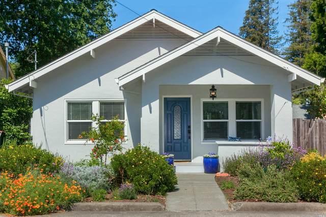 609 Wright Street, Santa Rosa, CA 95404 (#22008284) :: W Real Estate   Luxury Team