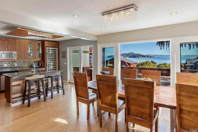 104 4th Street, Sausalito, CA 94965 (#22008327) :: Lisa Perotti | Corcoran Global Living