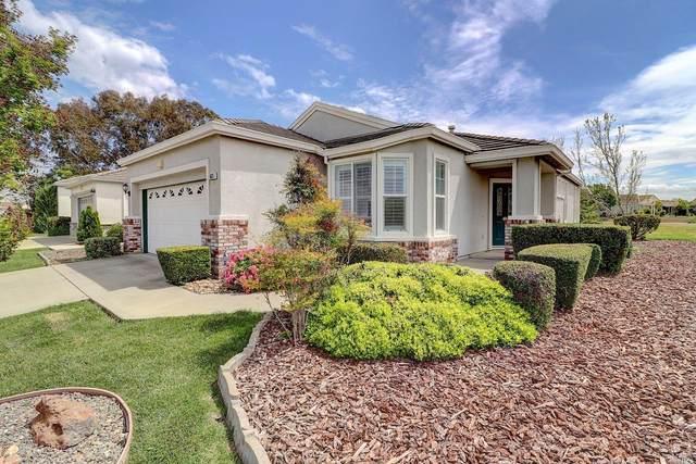611 Edgewood Drive, Rio Vista, CA 94571 (#22008378) :: Hiraeth Homes