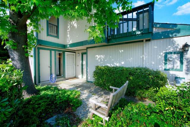 299 Shasta Drive #47, Vacaville, CA 95687 (#22008394) :: RE/MAX GOLD