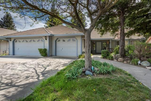 Winters, CA 95694 :: Intero Real Estate Services