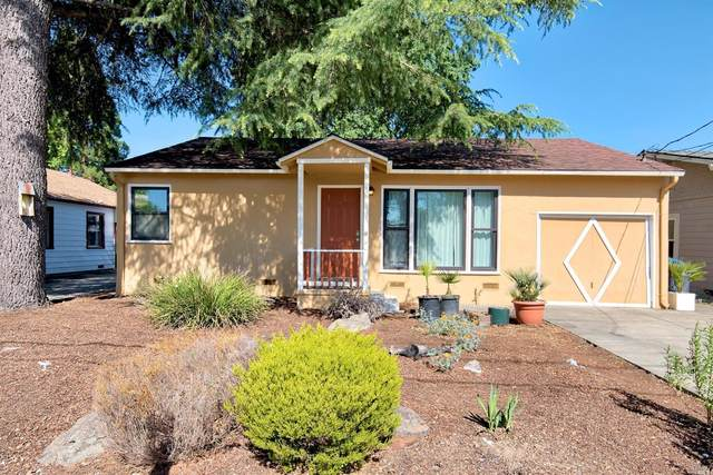 861 Pine Avenue, Novato, CA 94947 (#22008475) :: Lisa Perotti | Corcoran Global Living