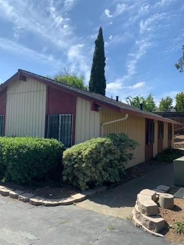 408 Corcoran Avenue #3, Vallejo, CA 94589 (#22008488) :: W Real Estate | Luxury Team